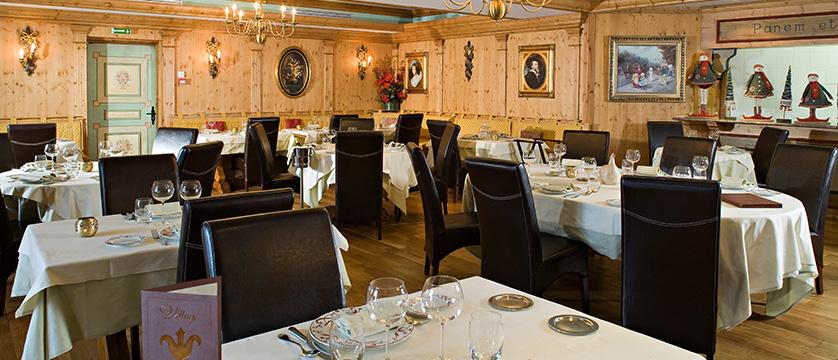 Village montana suite - restaurant